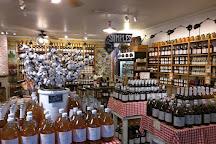 Carolina Cider Company, Yemassee, United States