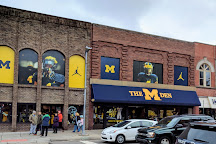 The M Den, Ann Arbor, United States