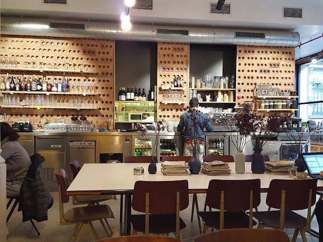 Federal Cafe Gotic