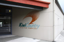 Kiwi Country Visitor Centre, Geraldine, New Zealand