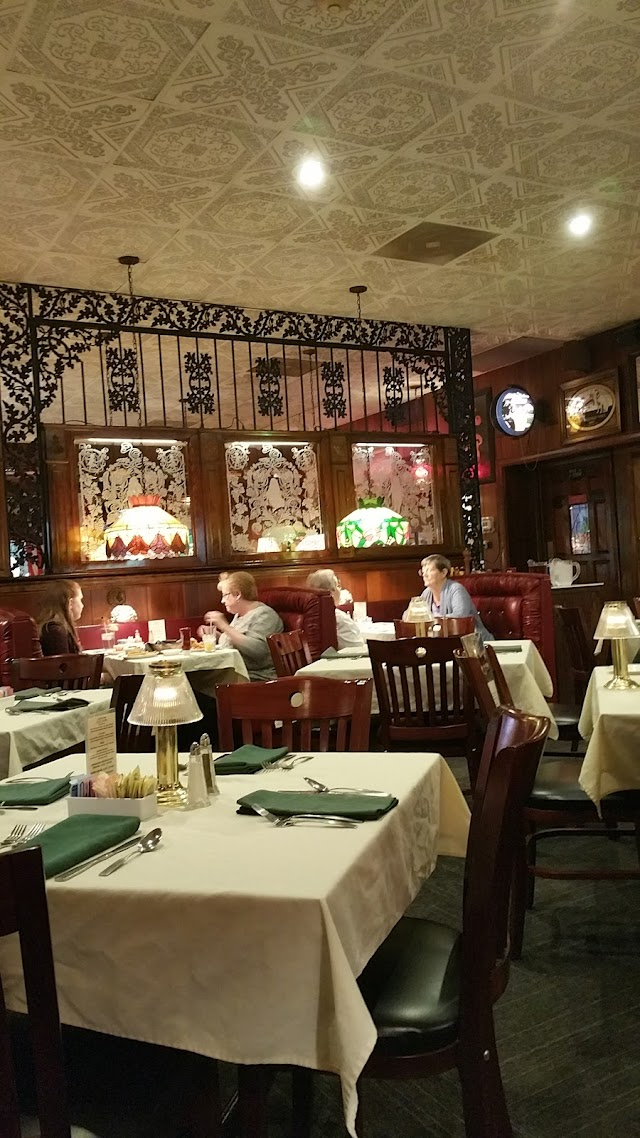 Sunset Restaurant & Lounge