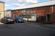 Elsecar Heritage Centre, Barnsley, United Kingdom