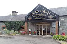 Crag Cave, Castleisland, Ireland