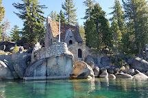 Thunderbird Lodge Preservation Society, Lake Tahoe (Nevada), United States