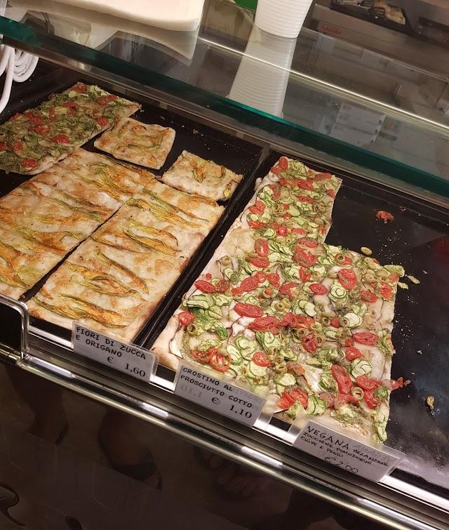 Micro Pizza