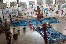 Avcilar Belediyesi Baris Manco Kultur Merkezi, Istanbul, Turkey