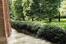 Saint Maria Ad Fontem, Locate di Triulzi, Italy