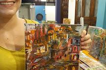 Ruchika Art Gallery, Varanasi, India