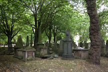 Key Hill Cemetery, Birmingham, United Kingdom