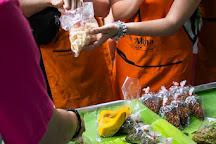 Thai Akha Cooking School, Chiang Mai, Thailand
