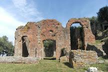 Area Archeologica Massaciuccoli Romana, Massaciuccoli, Italy