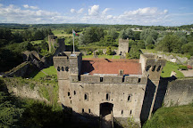 Caldicot Castle, Caldicot, United Kingdom