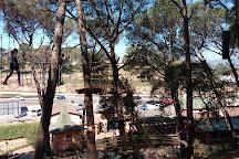 Arbre Aventura Park, Lloret de Mar, Spain