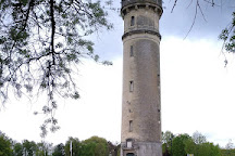 Phare de Honfleur, Honfleur, France