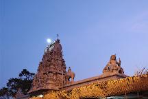 Eachanari Vinayagar Temple, Coimbatore, India