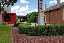 Western Plains Cultural Centre, Dubbo, Australia