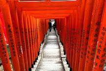 Shibazaki Hie Shrine, Taito, Japan