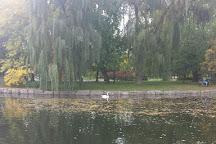 Victoria Park, Kitchener, Canada