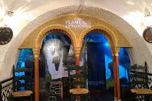 Tablao Flamenco Cordobes, Barcelona, Spain