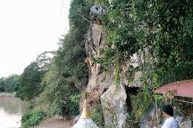 Bat Cave, Hpa An, Myanmar