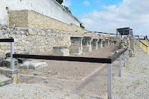 Cisternas Romanas de Monturque, Monturque, Spain