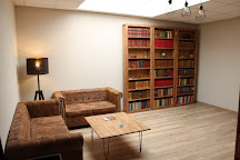Bibliogame, Osny, France