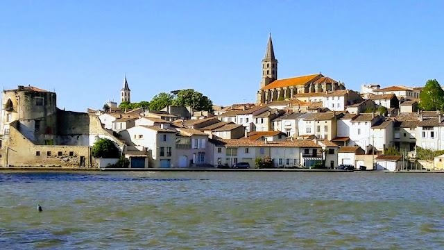 Le Boat Castelnaudary