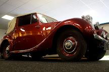 Moretonhampstead Motor Museum, Moretonhampstead, United Kingdom