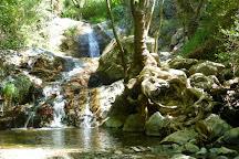 Chantara water fall, Foini, Cyprus