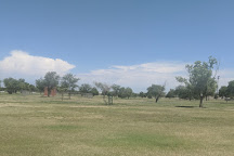 John Stiff Memorial Dog Park, Amarillo, United States