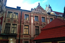Riga City Tour, Riga, Latvia