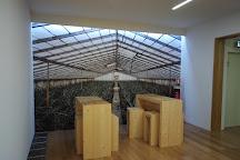 Centro de Interpretacao da Cultura do Ananas, Ponta Delgada, Portugal
