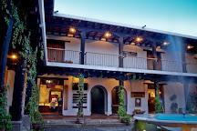 Casa del Jade, Antigua, Guatemala