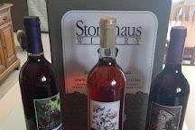 Stonehaus Winery, Crossville, United States