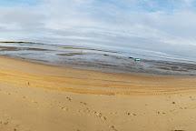 Powers Landing Beach, Wellfleet, United States