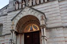 Church of Our Lady of the Sea (Mornaricka crkva), Pula, Croatia