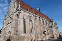 Heilig-Kreuz Munster, Schwaebisch Gmuend, Germany