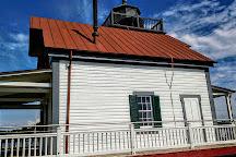 1886 Roanoke River Lighthouse, Edenton, United States
