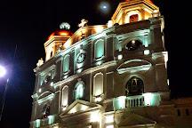 Catedral de San Nicolas, Rionegro, Colombia
