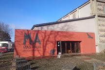 Mas Amiel, Maury, France