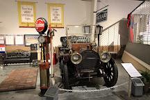 National Packard Museum, Warren, United States