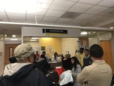 NYC Health + Hospitals/Queens new-york-city USA
