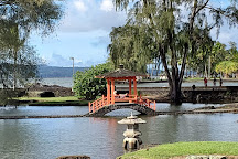 Liliuokalani Gardens, Hilo, United States