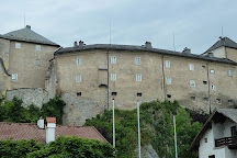 Museum Burg Golling, Golling an der Salzach, Austria