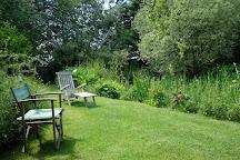 Stillingfleet Lodge Gardens, Stillingfleet, United Kingdom
