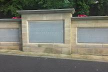 Saltwell Park, Gateshead, United Kingdom