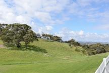 Paxton Wines, McLaren Vale, Australia
