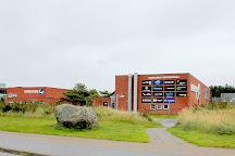 Nordsoen Oceanarium, Hirtshals, Denmark