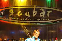 ScuBar, Sydney, Australia