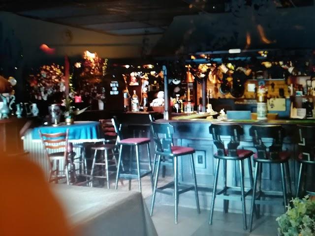 """Café Bar """"De Buurvrouw"""""""